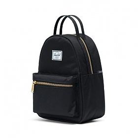[허쉘]HERSCHEL - NOVA MINI (BLACK) 노바 미니백팩 무지백팩 여성백팩 미니 백팩 가방