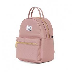 [허쉘]HERSCHEL - NOVA MINI (ASH ROSE) 노바 미니백팩 무지백팩 여성백팩 미니 백팩 가방