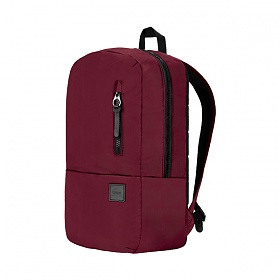 [인케이스]INCASE - Compass Backpack w/Flight Nylon INCO100516-MBY (Mulberry) 인케이스코리아정품