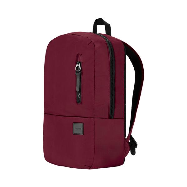 [노트 볼펜 증정][인케이스]INCASE - Compass Backpack w/Flight Nylon INCO100516-MBY (Mulberry) 인케이스코리아정품