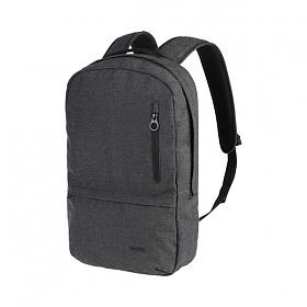 [인케이스]INCASE - Campus Backpack INBP100339-HBK (Heather Black)