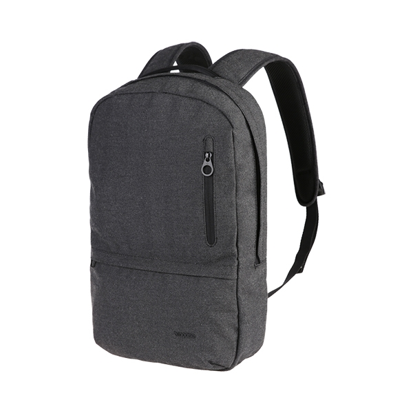 [인케이스]INCASE - Campus Backpack INBP100339-HBK (Heather Black)