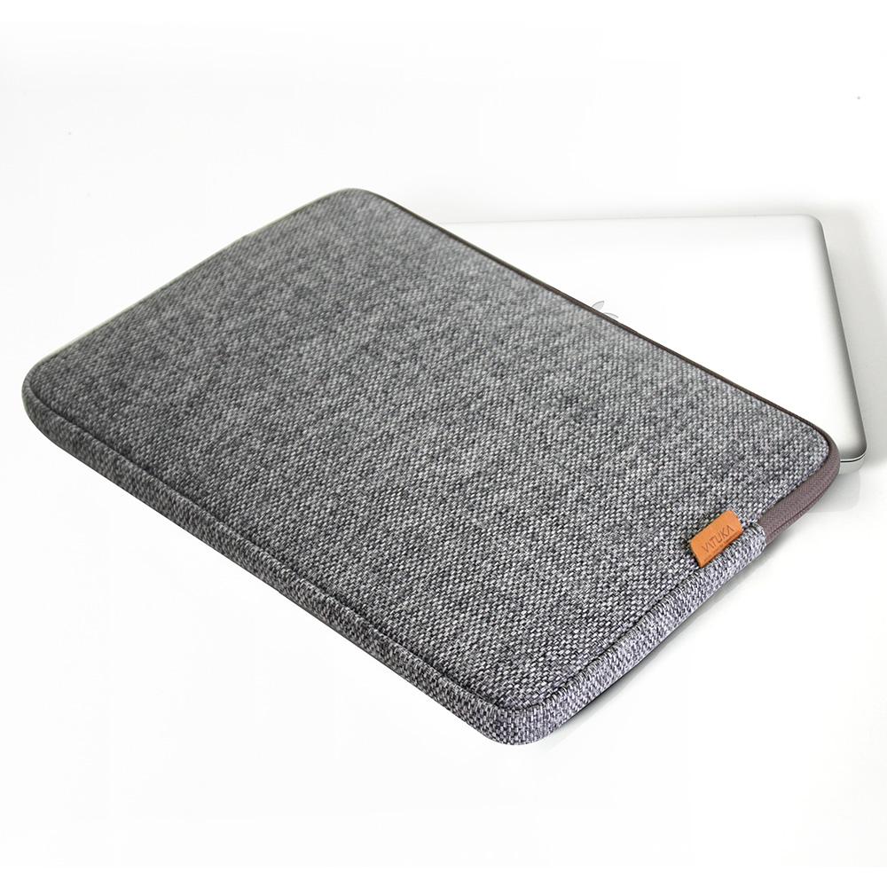 [바투카]VATUKA - 노마드 맥북 프로 레티나 13.3 노트북 파우치 슬리브