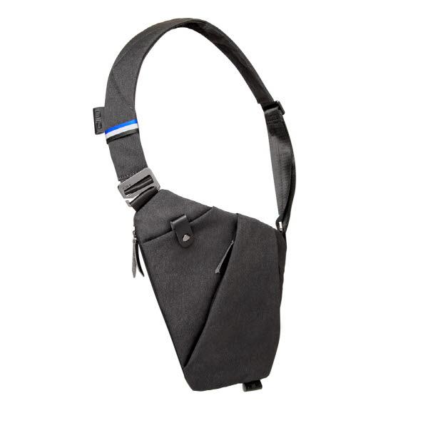 [정품 국내배송][니드]NIID - FINO II 슬링백 체스트팩 블랙