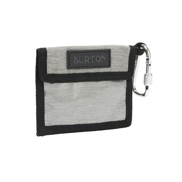 [버튼]BURTON - JPN PASS CASE (GREY HEATHER) 버튼코리아 정품