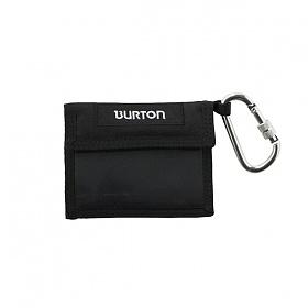 [버튼]BURTON - JPN PASS CASE (TRUE BLACK) 버튼코리아 정품
