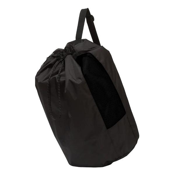 [버튼]BURTON - JPN LAUNDRY (BSTN TRUE BLACK) 버튼코리아 정품
