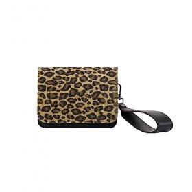 앨리스마샤 - 푸키(레오파드)Pooky(Leopard) 토트백 숄더백 4way백