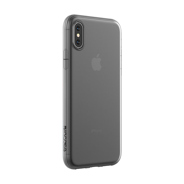 [인케이스]INCASE - Protective Clear Cover for iPhone Xs INPH210554-CLR (Clear) 인케이스코리아정품