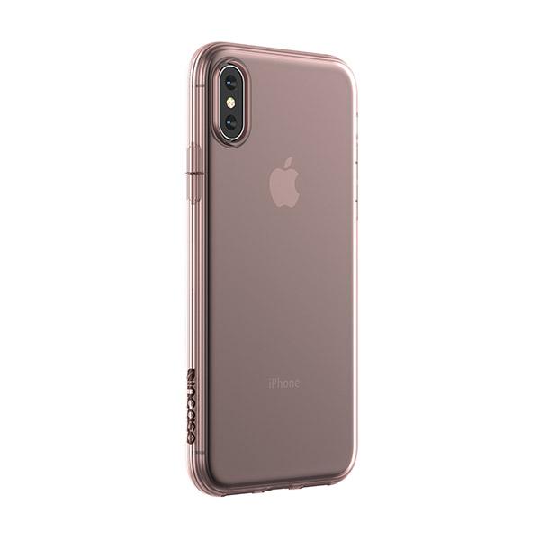 [인케이스]INCASE - Protective Clear Cover for iPhone Xs INPH210554-RGD (Rose Gold) 인케이스코리아정품