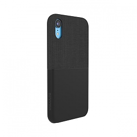 [인케이스]INCASE - Textured Snap Case for iPhone XR INPH200562-BLK (Black) 인케이스코리아정품
