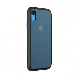 [인케이스]INCASE - Pop Case II for iPhone XR INPH200560-BLK (Black) 인케이스코리아정품