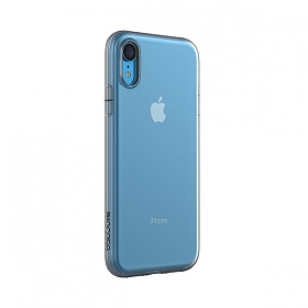 [인케이스]INCASE - Protective Clear Cover for iPhone XR INPH200555-CLR (Clear) 인케이스코리아정품