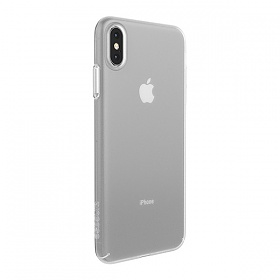 [인케이스]INCASE - Lift Case for iPhone Xs Max INPH220548-CLR (Clear) 인케이스코리아정품
