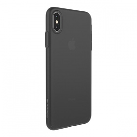 [인케이스]INCASE - Lift Case for iPhone Xs Max INPH220548-GFT (Graphite) 인케이스코리아정품
