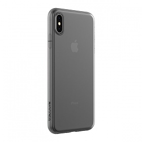 [인케이스]INCASE - Protective Clear Cover for iPhone Xs Max INPH220553-CLR (Clear) 인케이스코리아정품