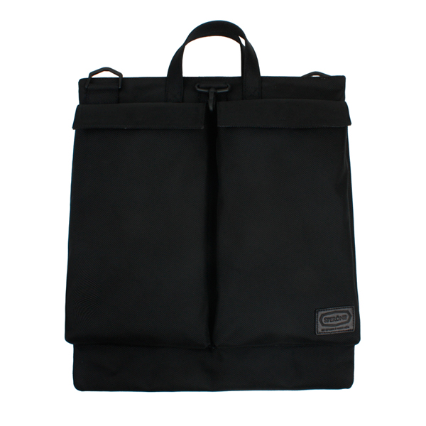 [스페로네]D HELMET BAG (Black)