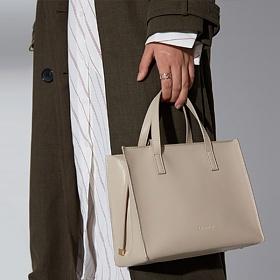 라페스틴 - Jouissance Tote Bag - B180310LF 여성 소가죽 토트 크로스백