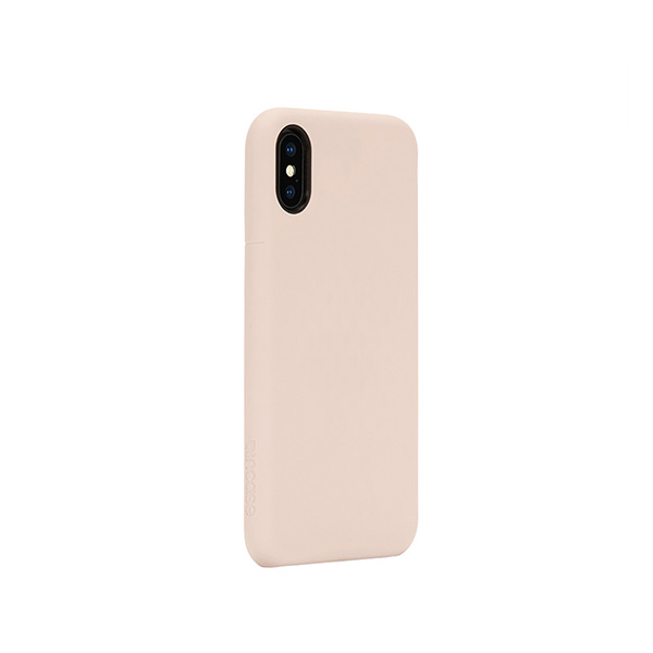[인케이스]INCASE - Facet Case for iPhone X INPH190378-RGD (Rose Gold) 인케이스코리아정품