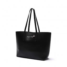 [로아드로아]ROIDESROIS - MUGUNGHWA SHOPPER BAG (BLACK) 무궁화 쇼퍼백 토트백 숄더백