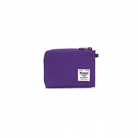 [페넥]FENNEC C&S MINI WALLET - PURPLE 미니 카드지갑