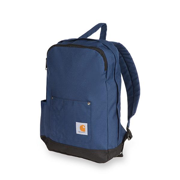 [칼하트]CARHARTT - 레거시 컴팩트 백팩 LEGACY COMPACT BACKPACK(Blue) 8949030134