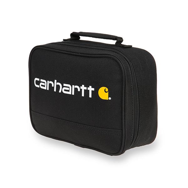 [칼하트]CARHARTT - 런치박스 LUNCH BOX(Black) 29180101