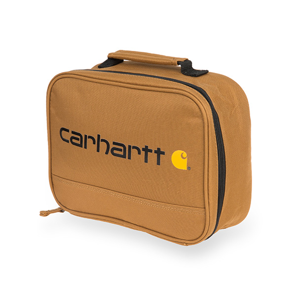 [칼하트]CARHARTT - 런치박스 LUNCH BOX(Brown Iconic) 29180107
