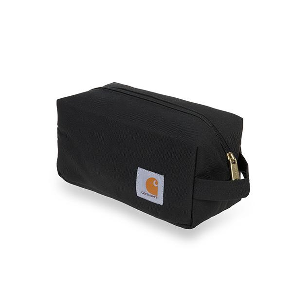 [칼하트]CARHARTT - 레거시 트레블 키트 LEGACY TRAVEL KIT(Black)