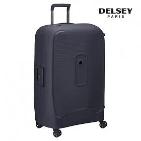 프랑스 명품 캐리어[델시]DELSEY - 몽시 30인치 (Anthracite) 수화물 경량 프레임
