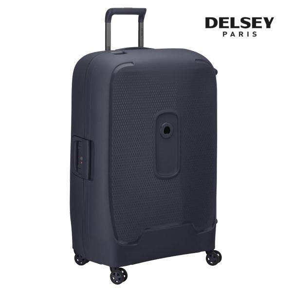 [델시]DELSEY - 몽시 30인치 MONCEY 76cm TR(Anthracite) 화물용 프레임 캐리어