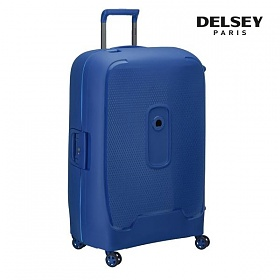 [델시]DELSEY - 몽시 30인치 MONCEY 76cm TR(Blue) 화물용 프레임 캐리어
