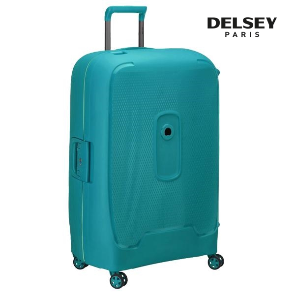 [델시]DELSEY - 몽시 MONCEY 76cm TR(Meridian Green) 30인치 화물용 프레임 캐리어
