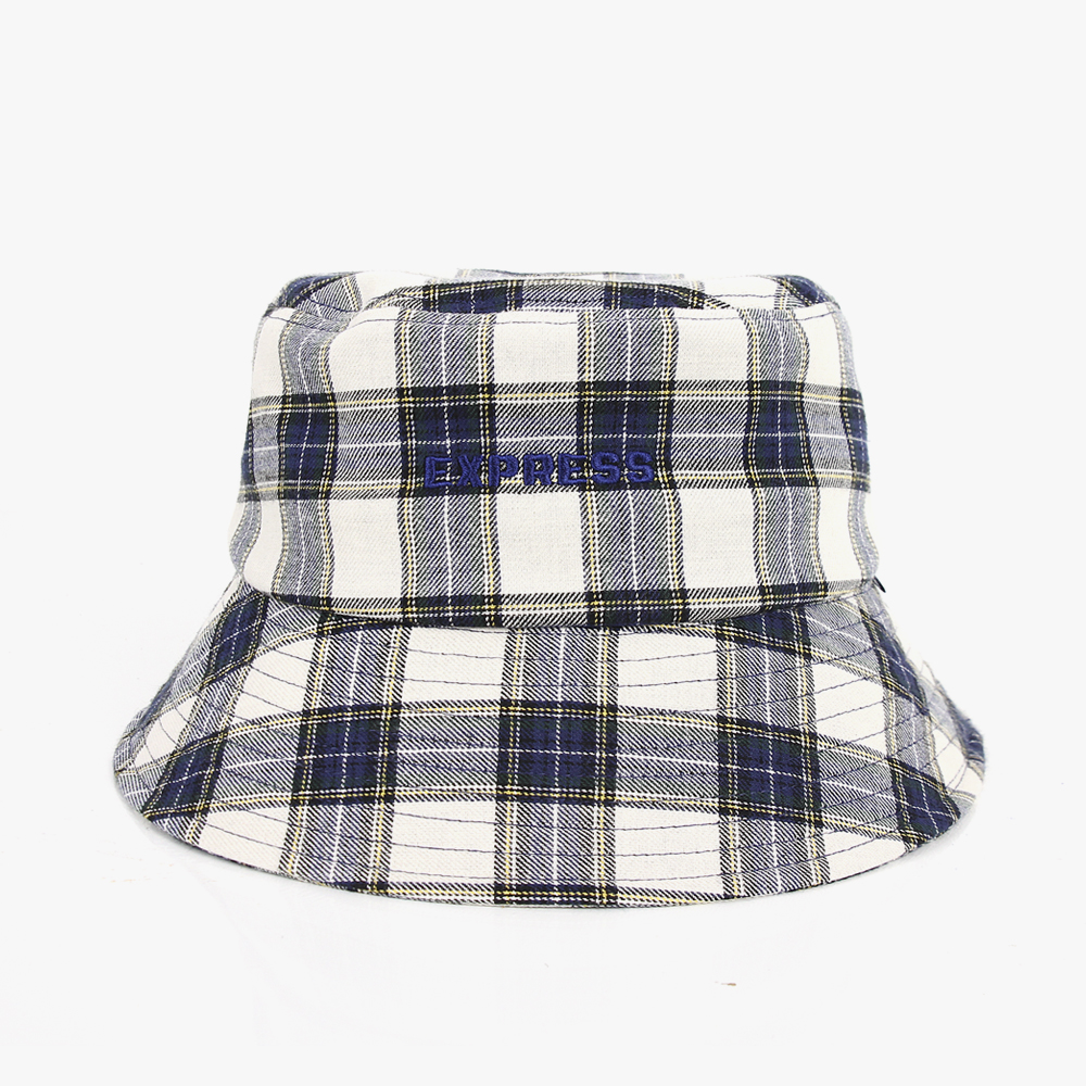 [피스메이커] PIECE MAKER - EXPRESS BUCKET HAT (BLUE) 버킷햇 모자