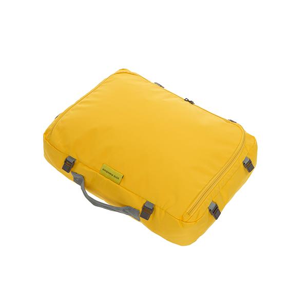 [만다리나덕]MANDARINADUCK - POPSICLE 1 piece cabin / half PTM08485 (lemon) 캐리어 파우치