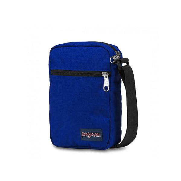 정품뱃지증정 [잔스포츠]JANSPORT - 위켄더 (3C4G3N7 - REGAL BLUE) 잔스포츠코리아 정품 AS가능