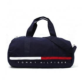 타미힐피거 크로스백 더플백 가방 M86943971 416 네이비 Tommy Hilfiger 정품 국내배송