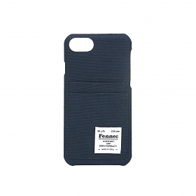 [페넥]FENNEC C&S iPHONE 7/8 CASE - NAVY 아이폰 케이스