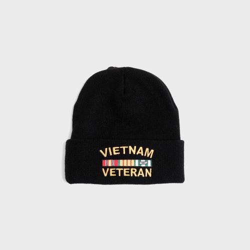 [로스코] ROTHCO DELUXE ACRYLIC VIETNAM VETERAN WATCH CAP 와치캡 비니