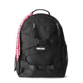 [버빌리안] 앤드워크 백팩 _  BLACK 가방
