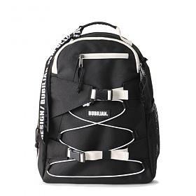[버빌리안] 앤드워크 백팩 _  BLACK&WHITE 가방
