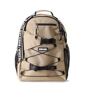 [버빌리안] 앤드워크 백팩 _  CAPPUCCINO 가방