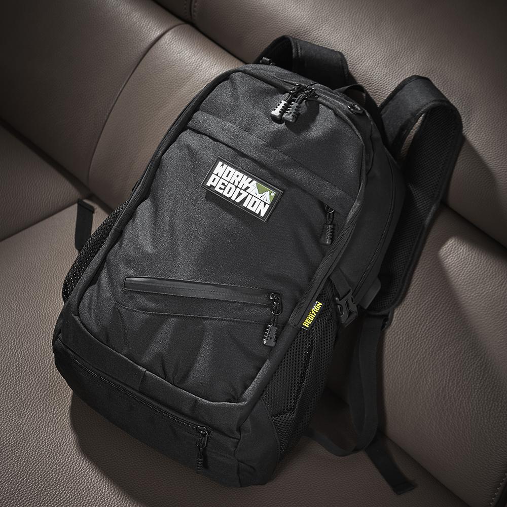 (사은품 증정) 웍스페디션 포스 노트북 백팩 밀리터리 가방 캠핑 여행