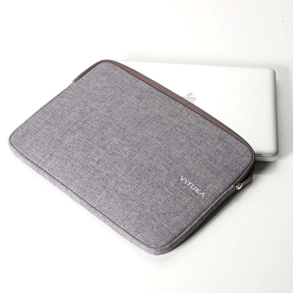 [바투카]VATUKA - 오슬로 뉴맥북에어&터치바 13.3(2018) 노트북파우치