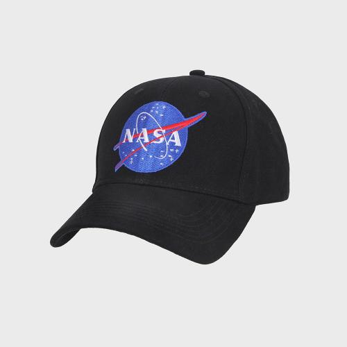 [로스코] ROTHCO - NASA PROFILE CAP 로고캡모자