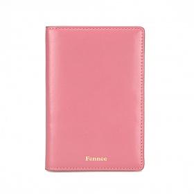 [페넥]FENNEC PASSPORT CASE - ROSE PINK 여권지갑