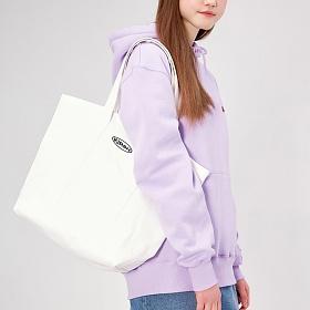 [키르시포켓] KIRSH POCKET SHOULDER BAG IS [WHITE] 숄더백