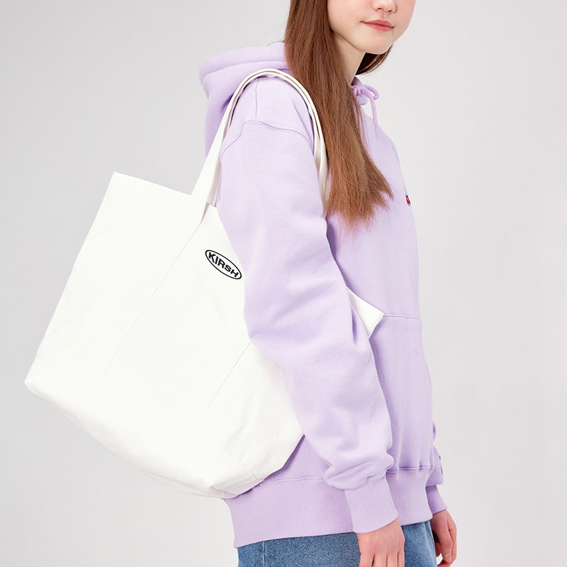 [키르시포켓] KIRSH POCKET SHOULDER BAG IS [WHITE] 숄더백