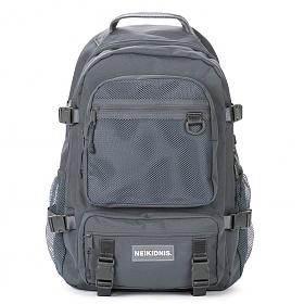 [네이키드니스]PREMIER BACKPACK / CHARCOAL 백팩 가방
