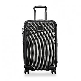 [투미]TUMI - Latitude International Carry-On 98560-1041 (Black) 22인치 하드 캐리어